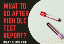 DLC test meaning in Hindi High low Dlc test